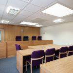 Bodmin Court refurbished by Gloweth