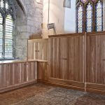 St Stephen Church kitchenette overview