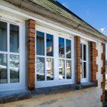 Flushing schools new windows by Gloweth
