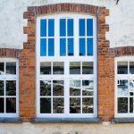 Flushing school new window by Gloweth