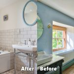Alsia Mill - Bathroom Before and After