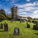 St Mawgan-in-Meneage Church / Refurbishment